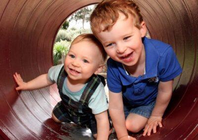Infant Development Program